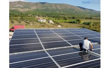 "When the taste of ""Rapsodia Restaurant"" touches on solar technology innovations!"
