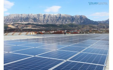 Albania over the delayed development of the Photovoltaic Market